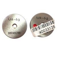 گیج M4 x 0.7