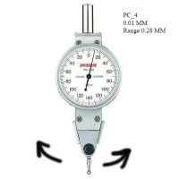ساعت اندیکاتور کدPC_4